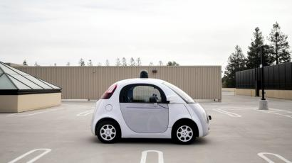 Orlando aims to to be the world capital for self-driving cars by
