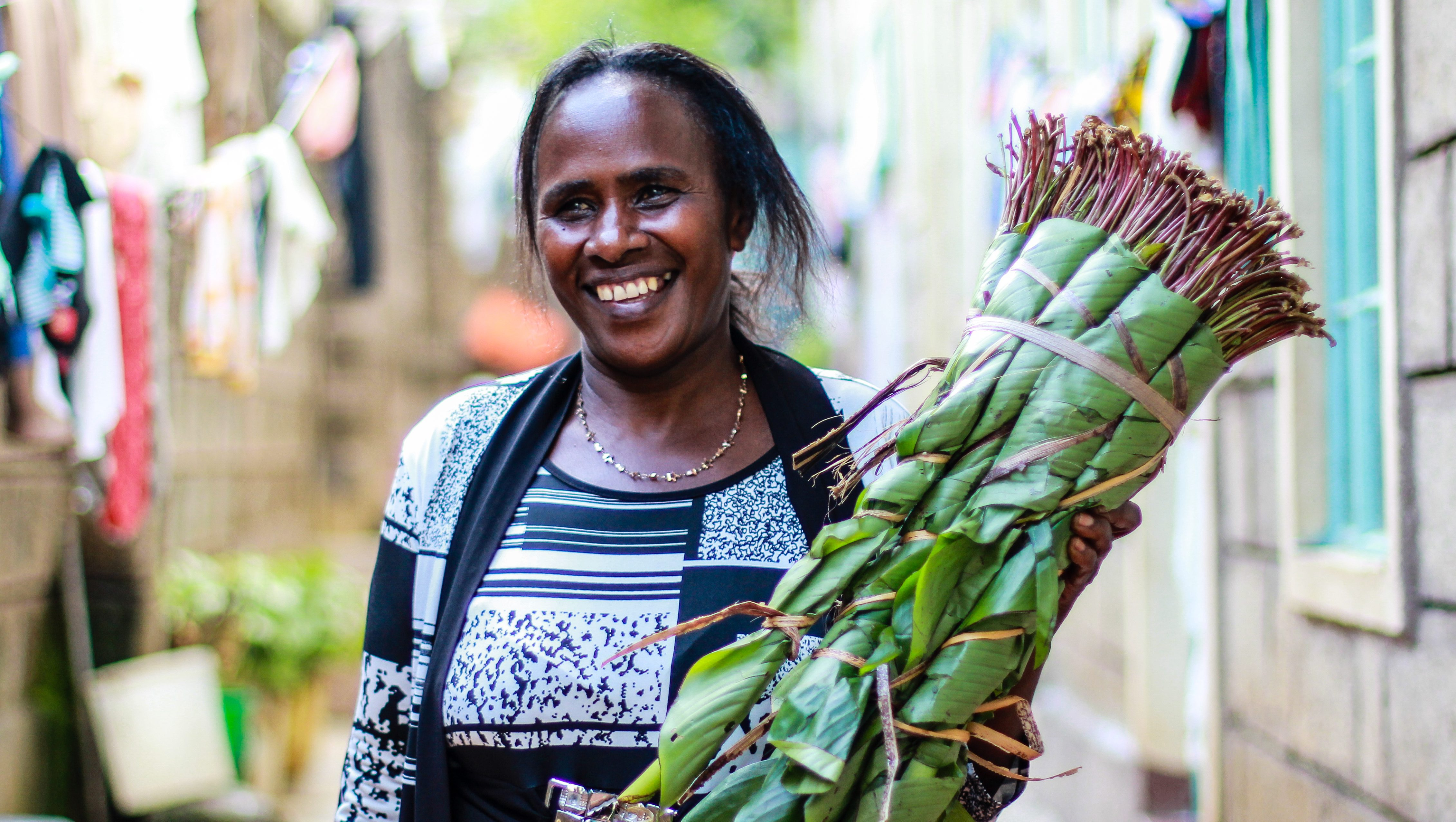 Khat, East Africa's stimulant leaf, is a global business because of