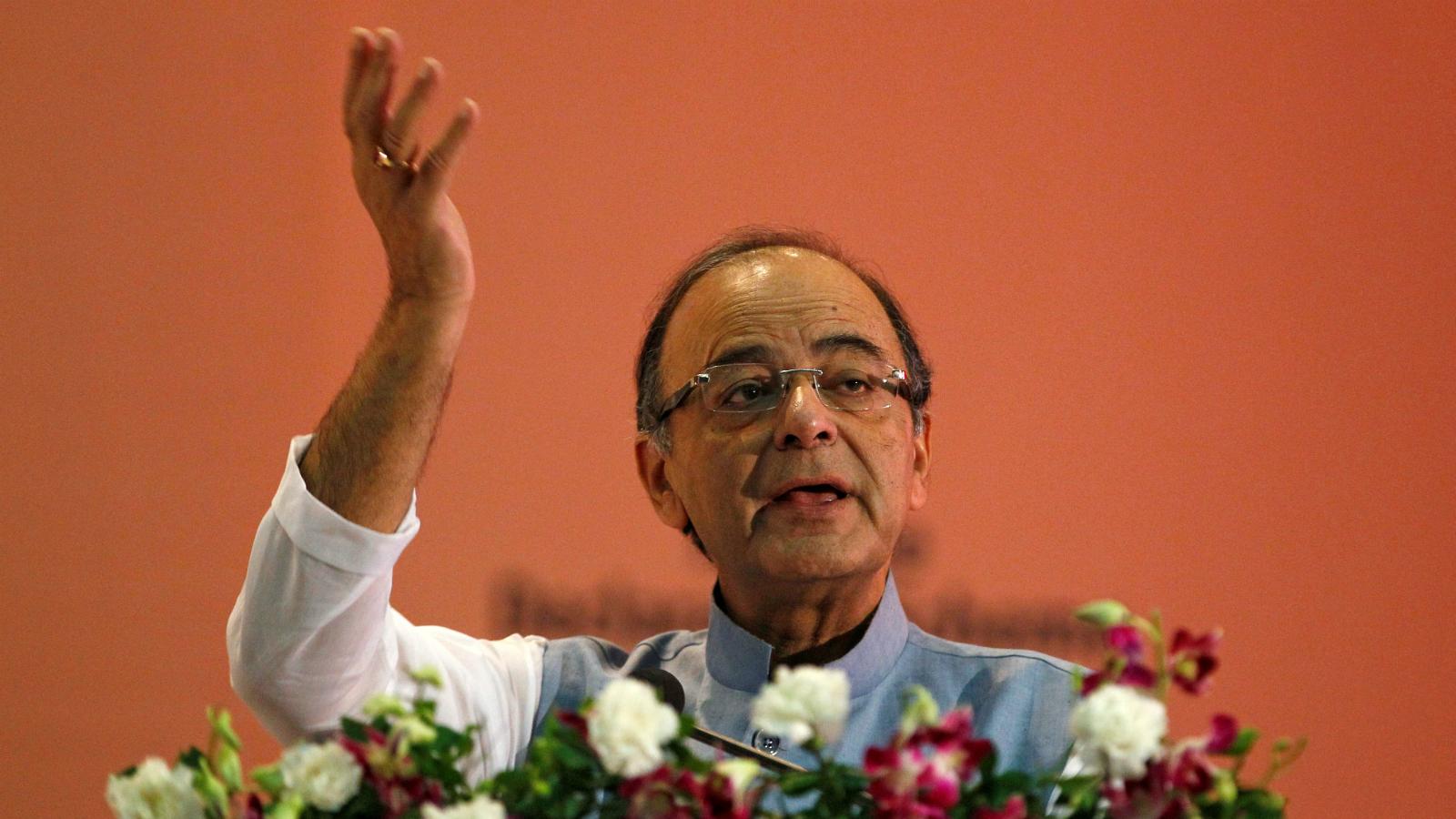 Aadhaar-Arun-Jaitley-Rajya Sabha