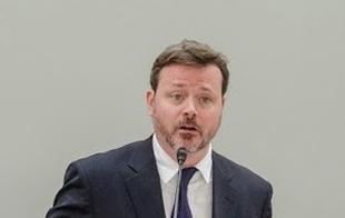 James W. Carden