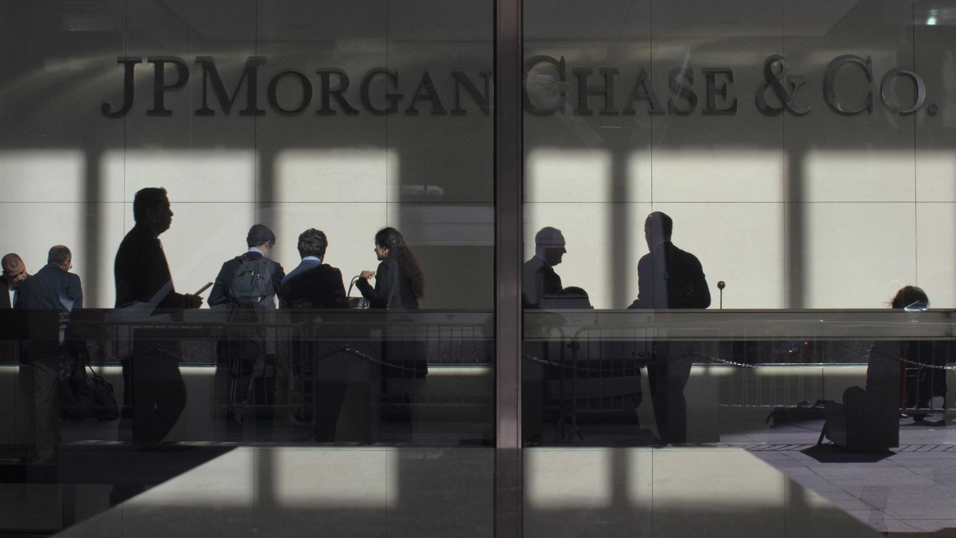 JP Morgan Chase is developing a tool for constant performance ...