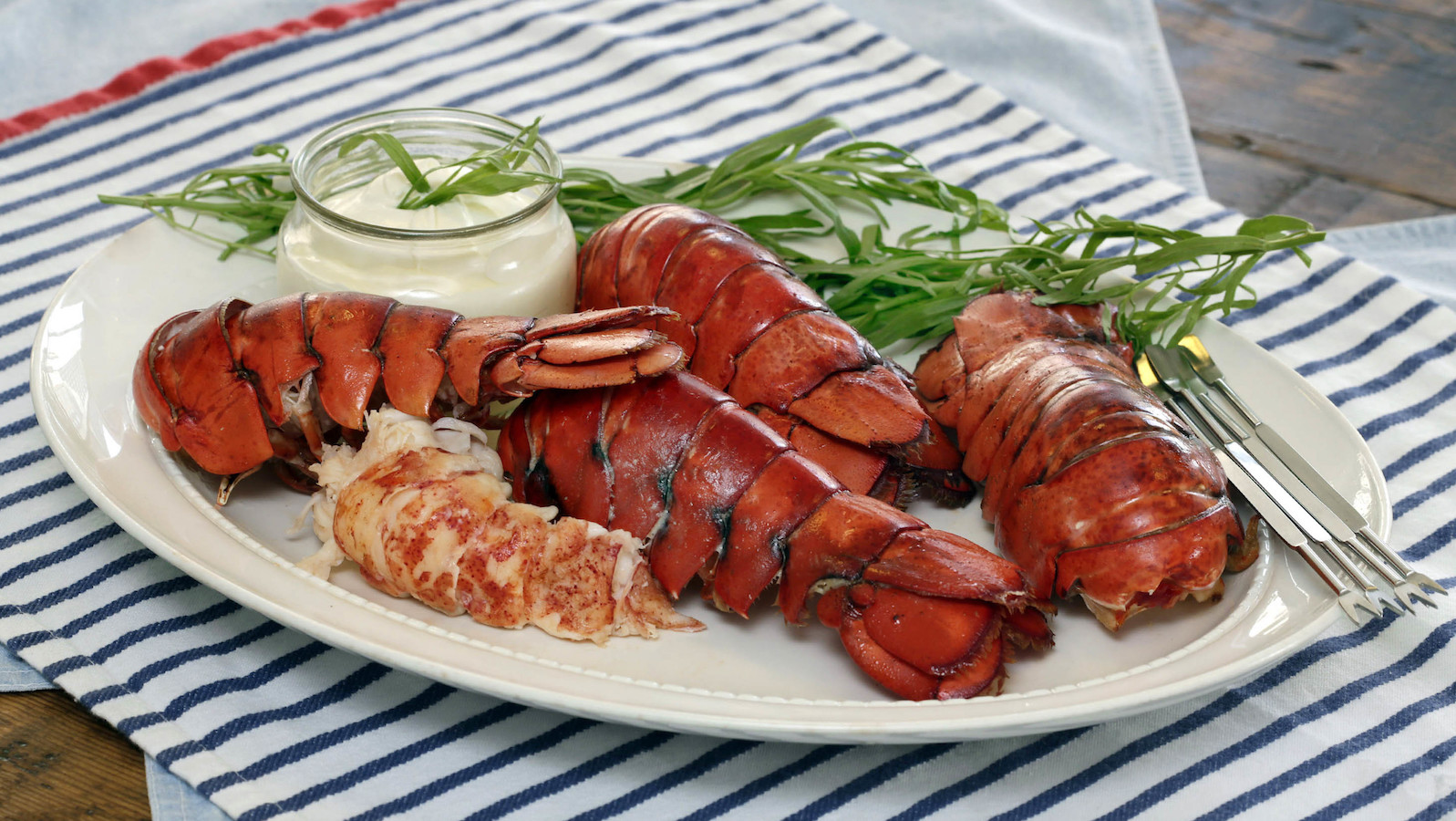 china has finally developed a taste for lobster—and it's keeping