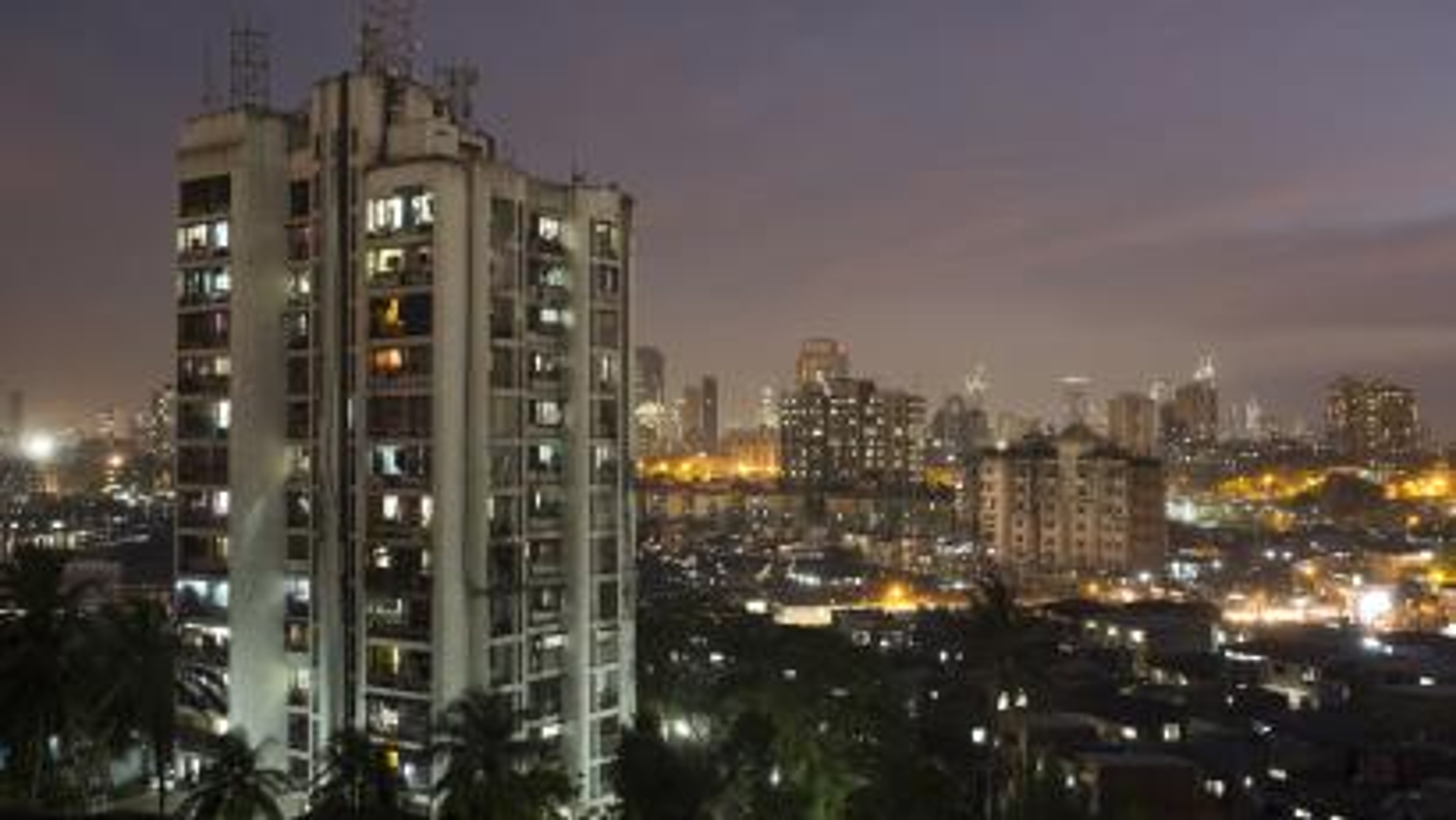 Renting in Mumbai