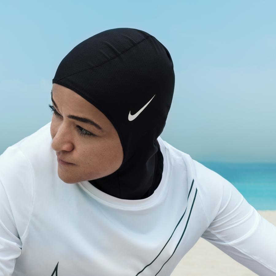 The Nike Pro Hijab Is Being Released As Brands First For Female Muslim Athletes Quartz