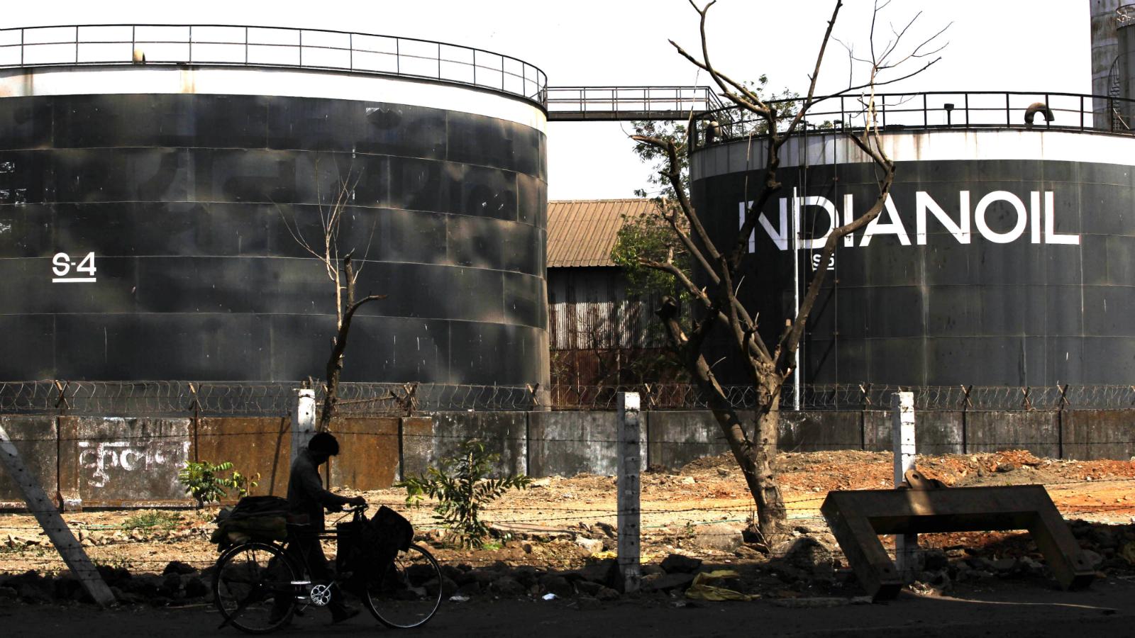 India-Oil-Narendra Modi-China-India-Fuel-Energy