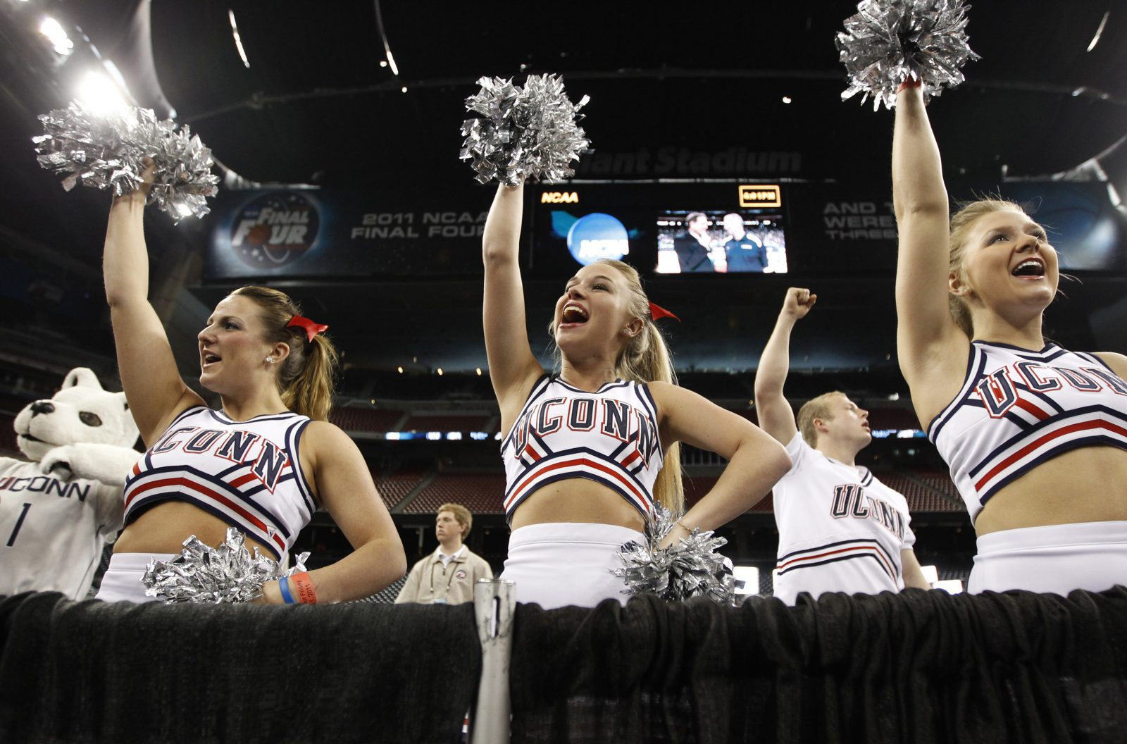 Iconic American cheerleading uniform designs are protected by copyright law, the Supreme Court has ruled