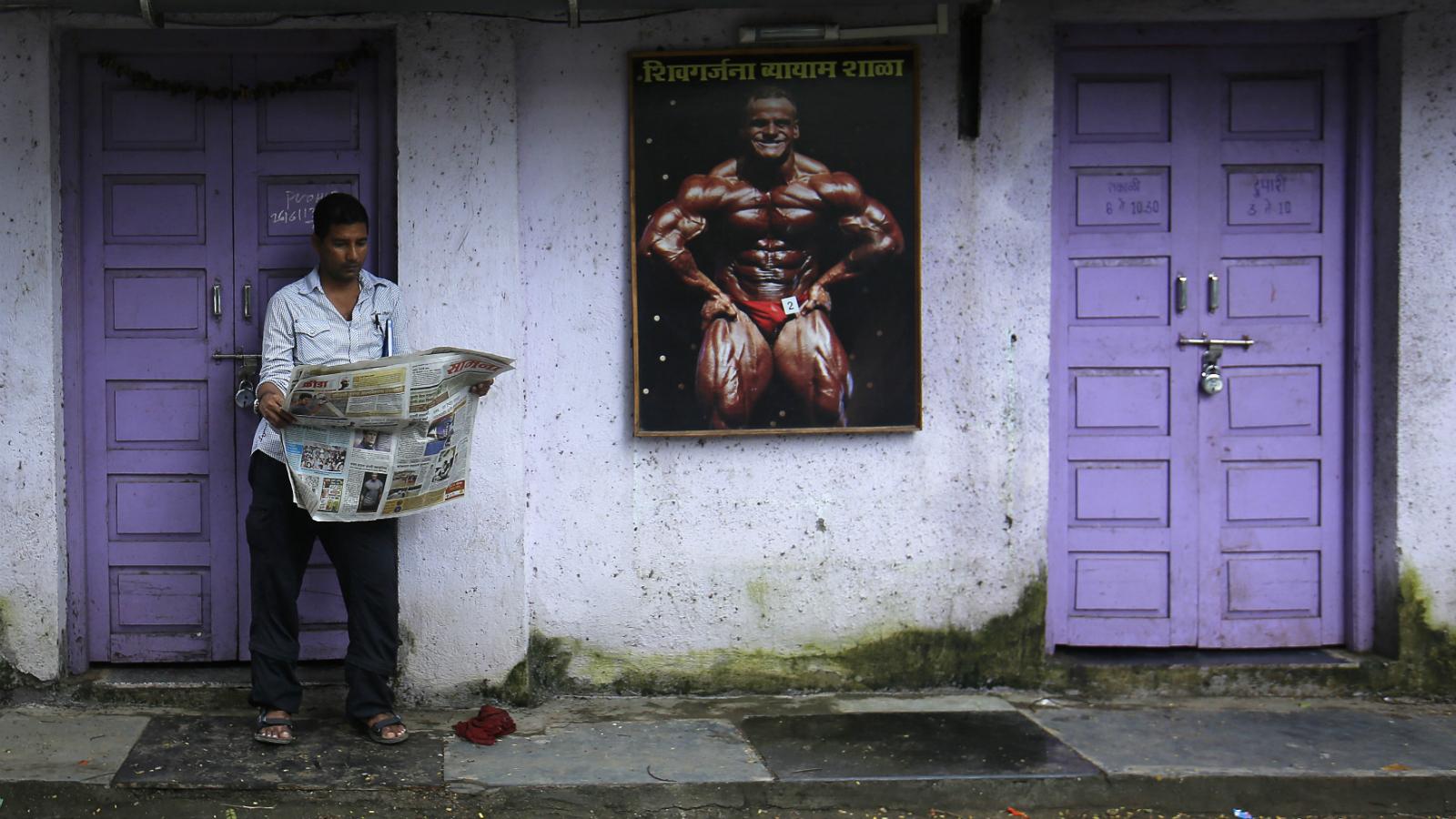 India-consumer