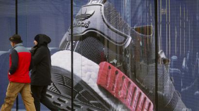 Adidas is gaining on Nike in the US through fashion and