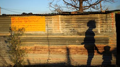 South Africa's welfare grant system reveals corruption, data