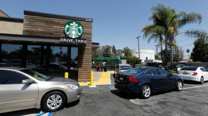 Mobile ordering at Starbucks (SBUX) and Chipotle (CMG) doesn