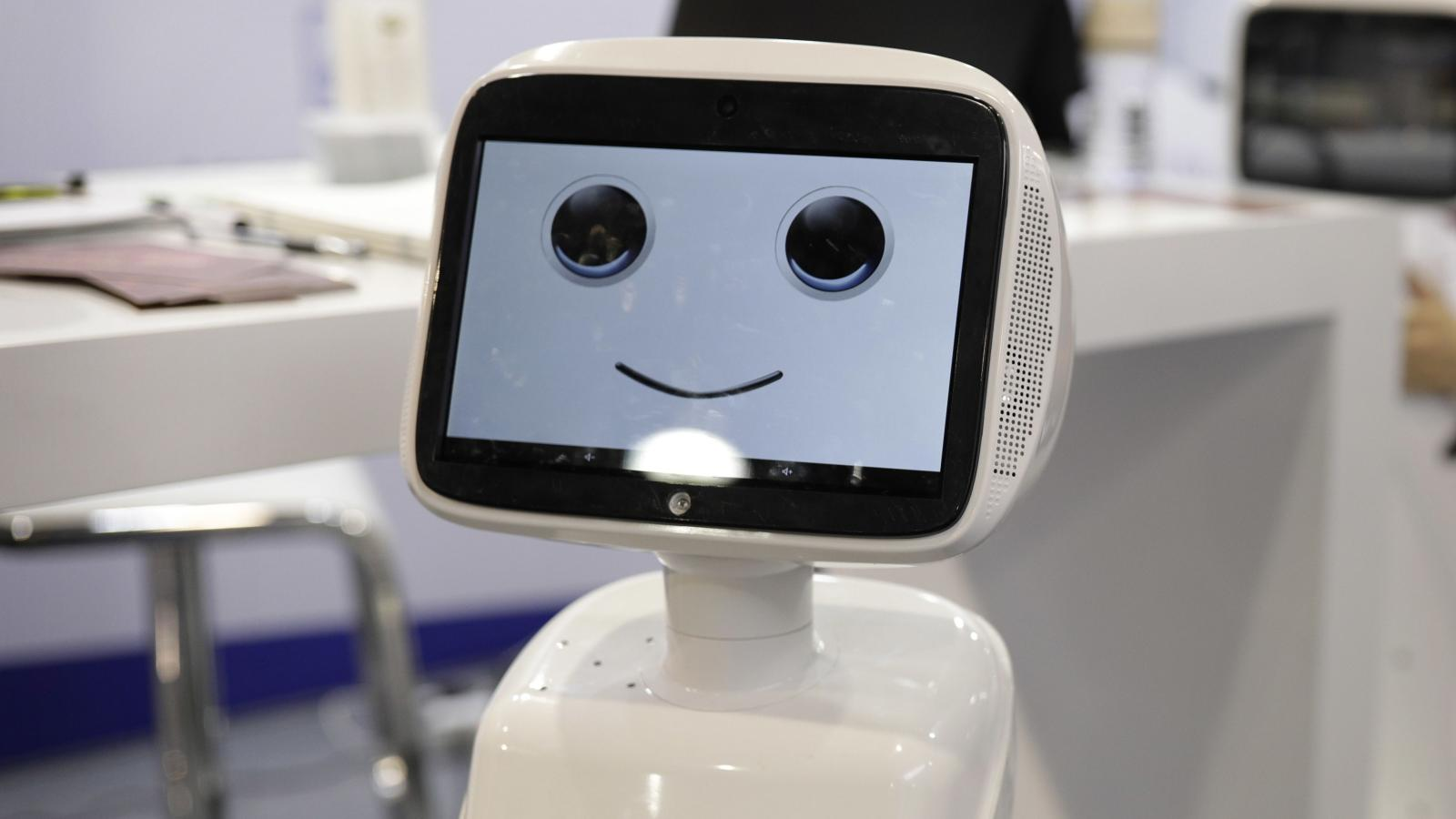How automation will impact jobs: the optimistic version — Quartz