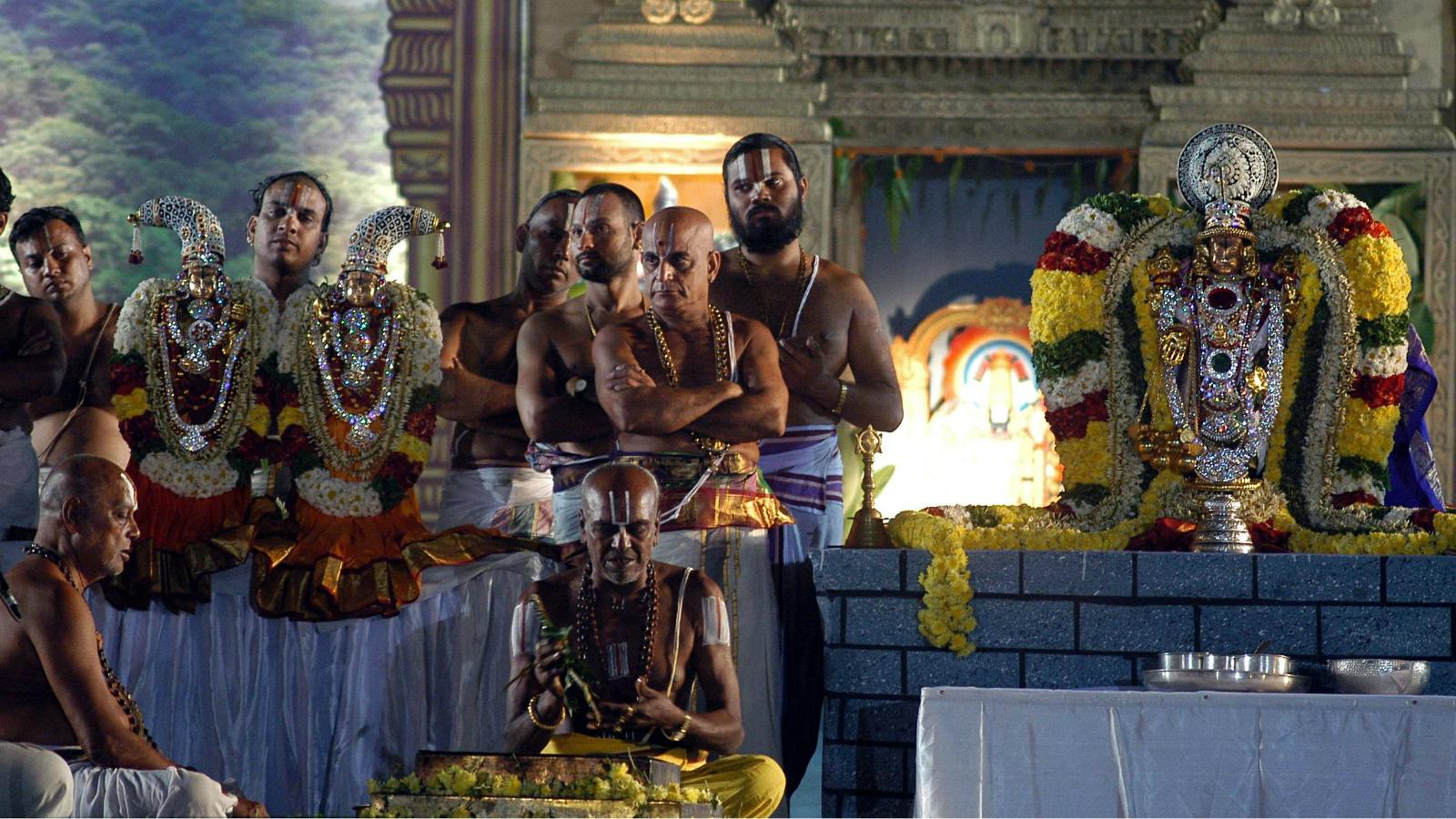 India-Tirupati-Temple-Hindu