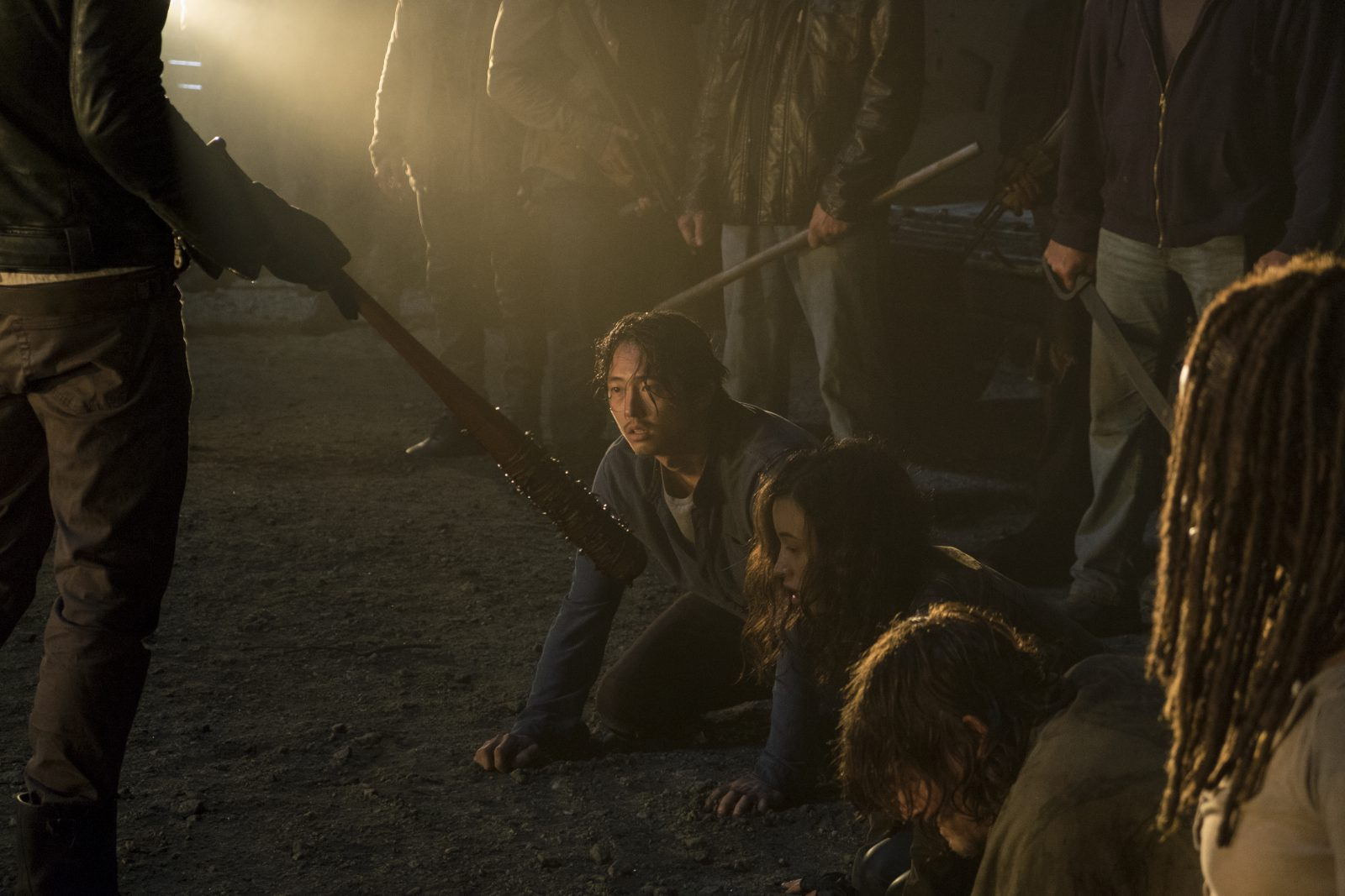 Twitter's new feature helps you keep an eye out for spoilers. Sorry, Glenn.
