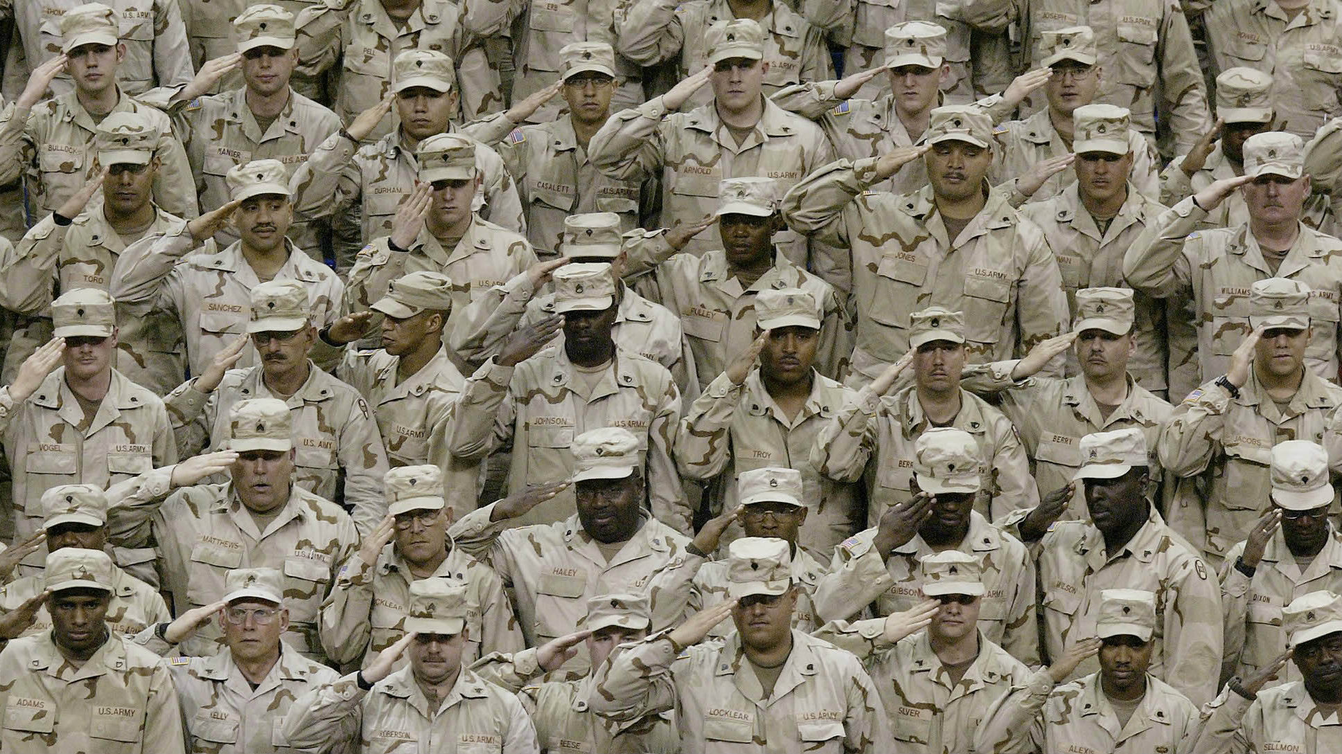 How many now in 2015. military pension on average, for example, the major, n regiment, colonel