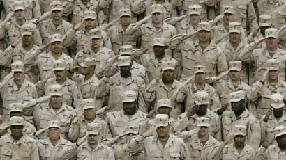 US military retirement: Only one in five soldiers get a