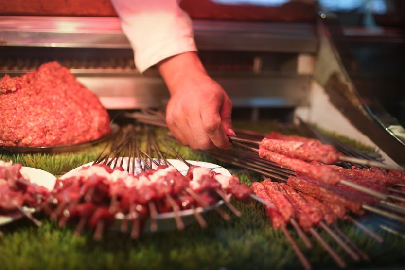 Accessing halal food is an important part of the experience in the Muslim travel industry.