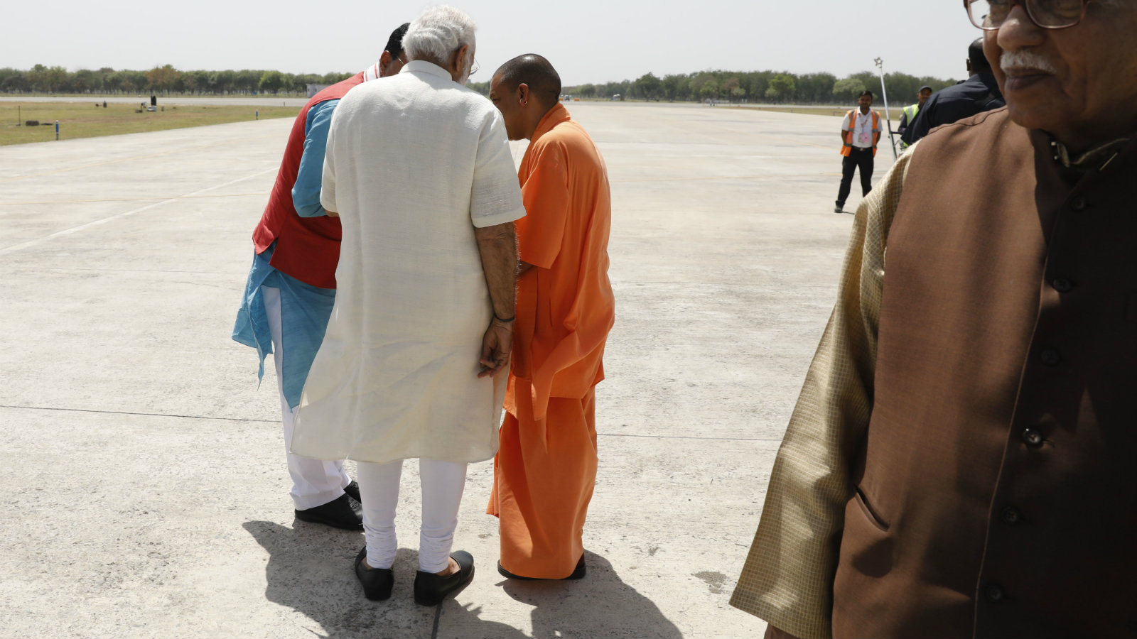 India-Politics-Modi-Adityanath
