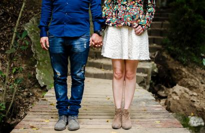 Every romantic relationship has a power imbalance, but the