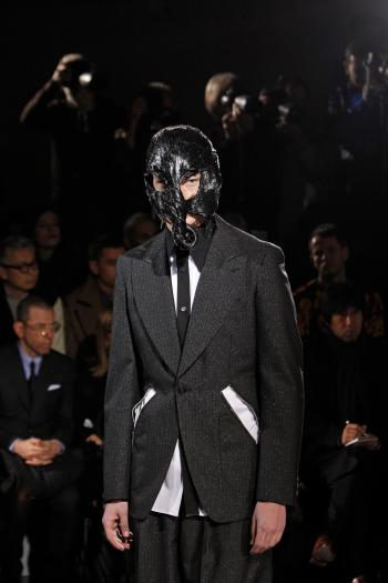 8ffb2b400 Met Gala 2017: The story of Commes de Garcons' Rei Kawakubo, the ...