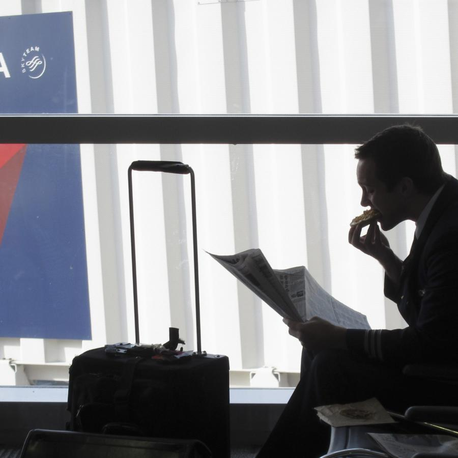 Delta will now pay up to $9,950 to overbooked passengers