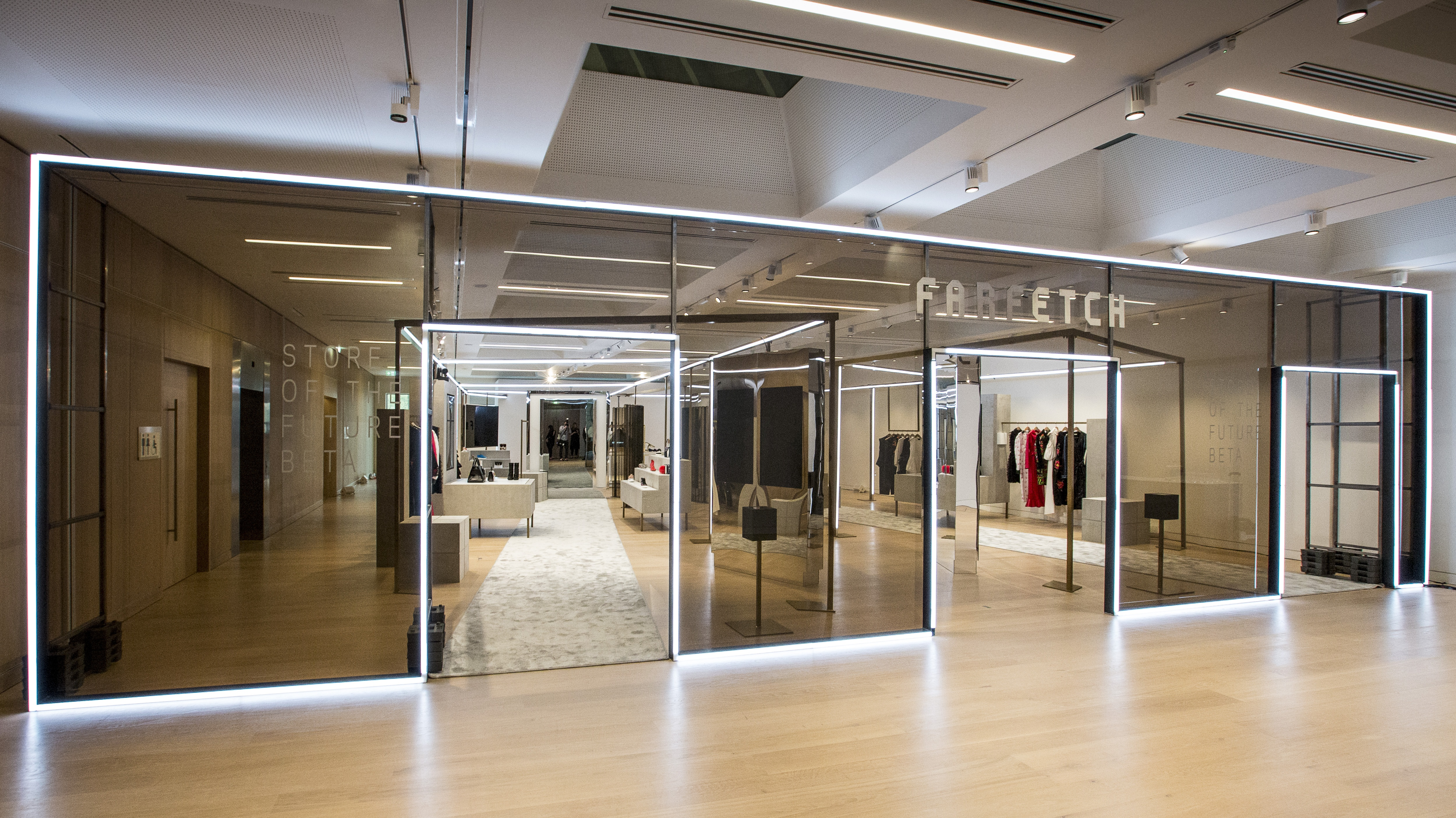 1c841e5af38 Nike, Amazon and Farfetch are pioneering the future of retail with ...