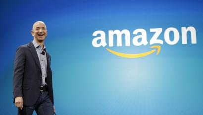 Jeff Bezos has a framework for fast decision making.
