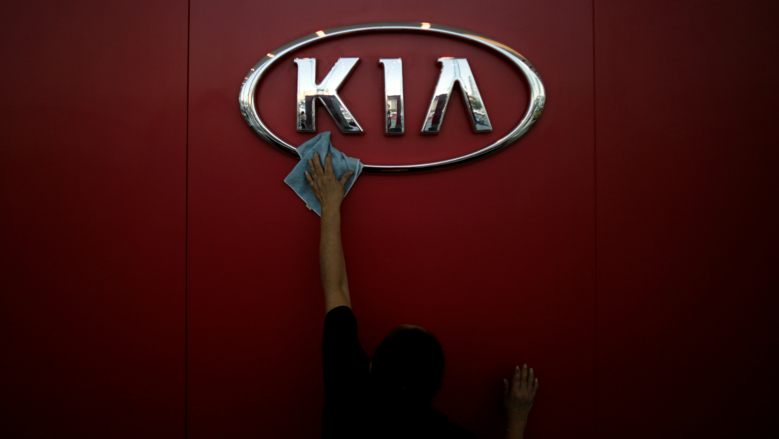 Under Fire In China South Korean Carmaker Kia Motors Is Coming To