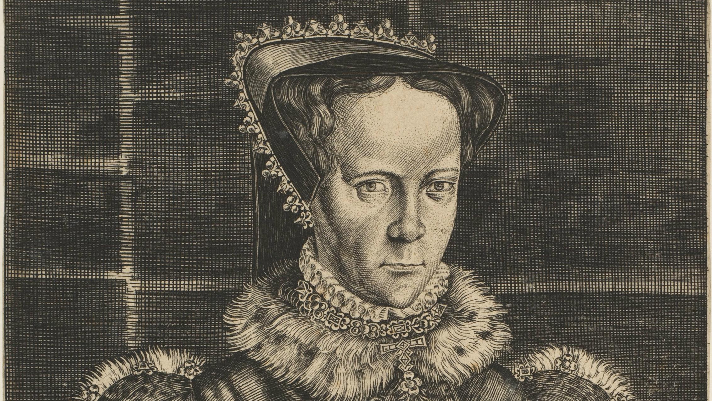 Mary Queen of England Met 2