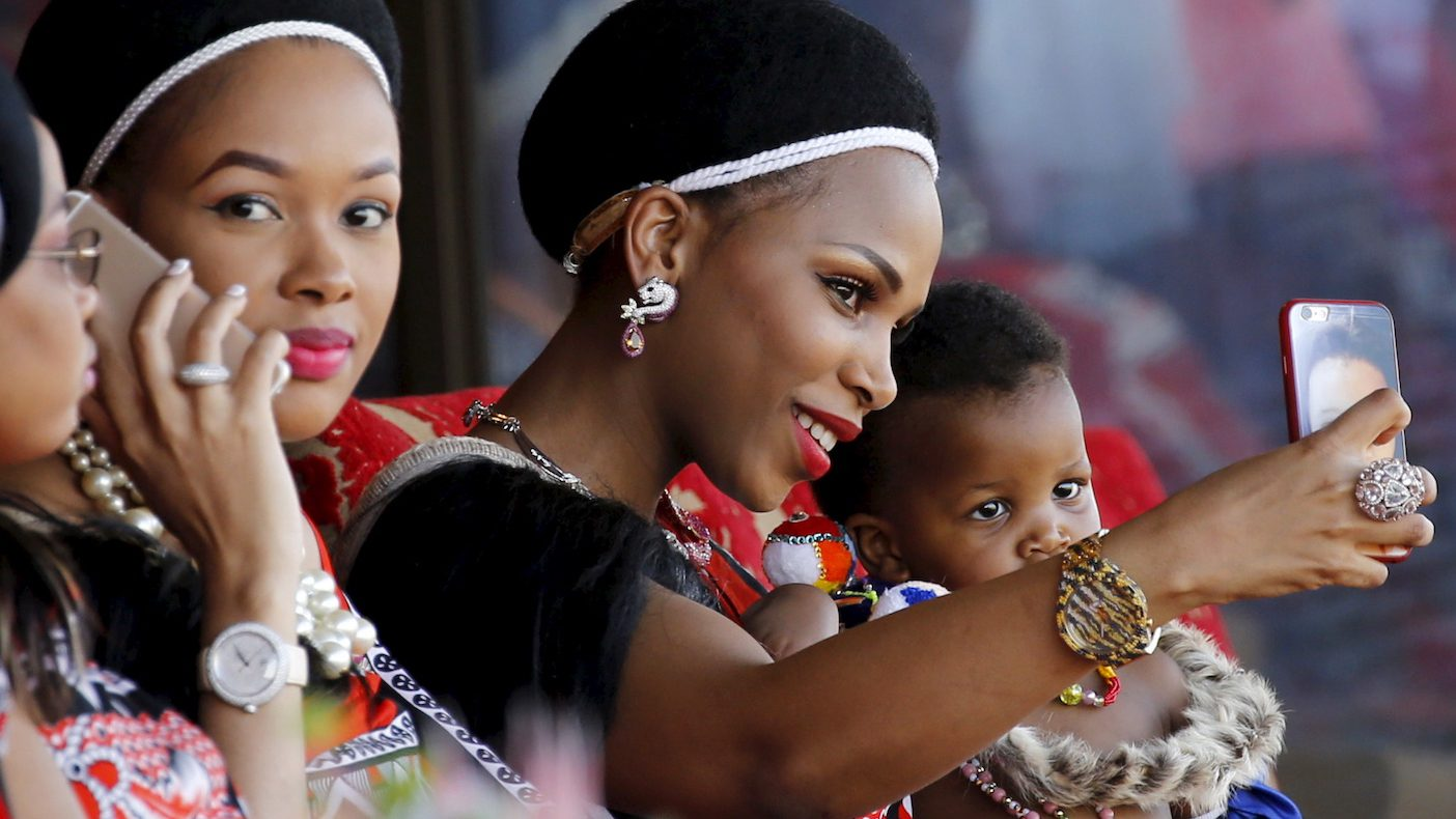 Swaziland will become the first African country to ban divorce