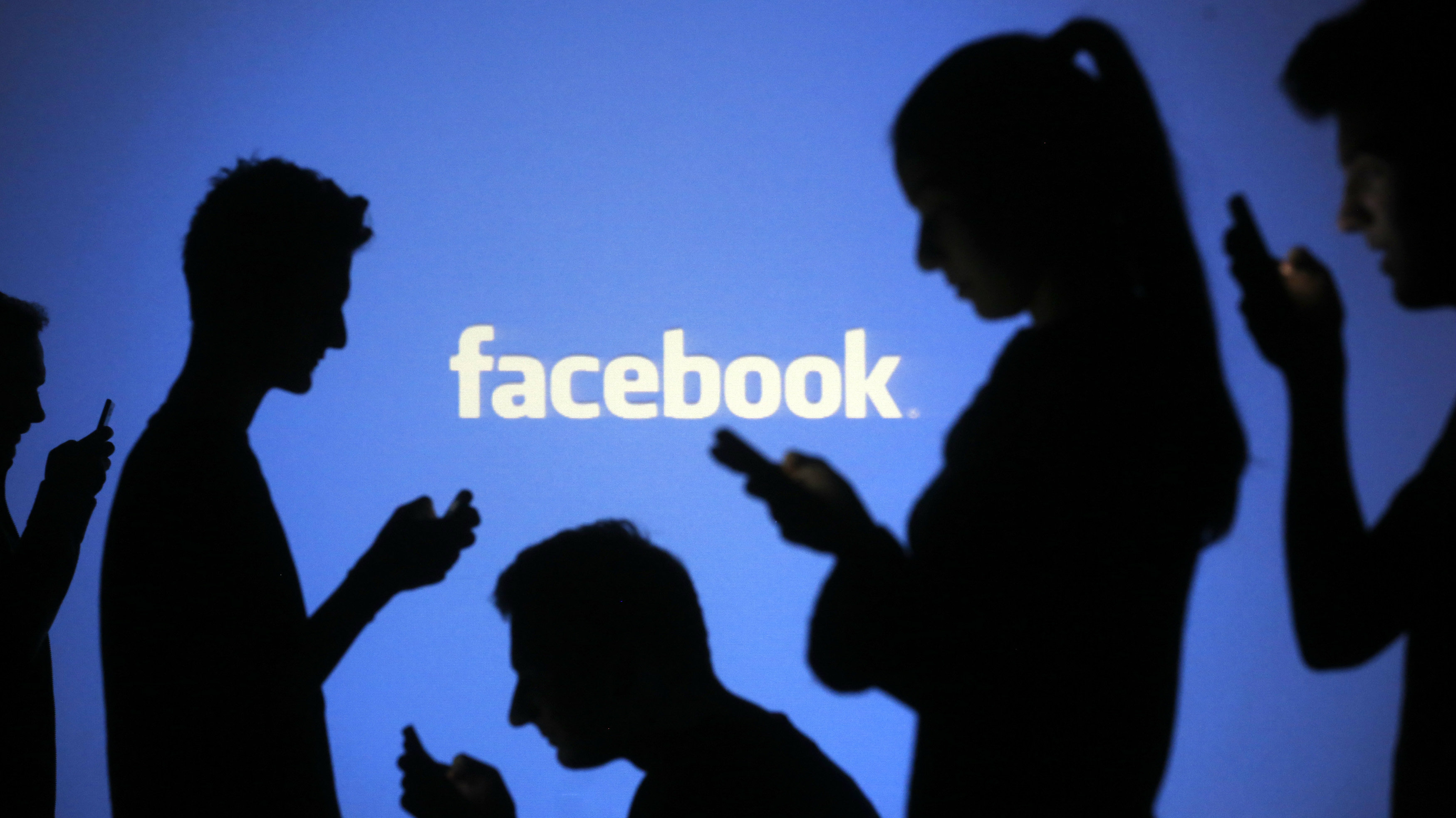 Social media is polarizing users faster than ever