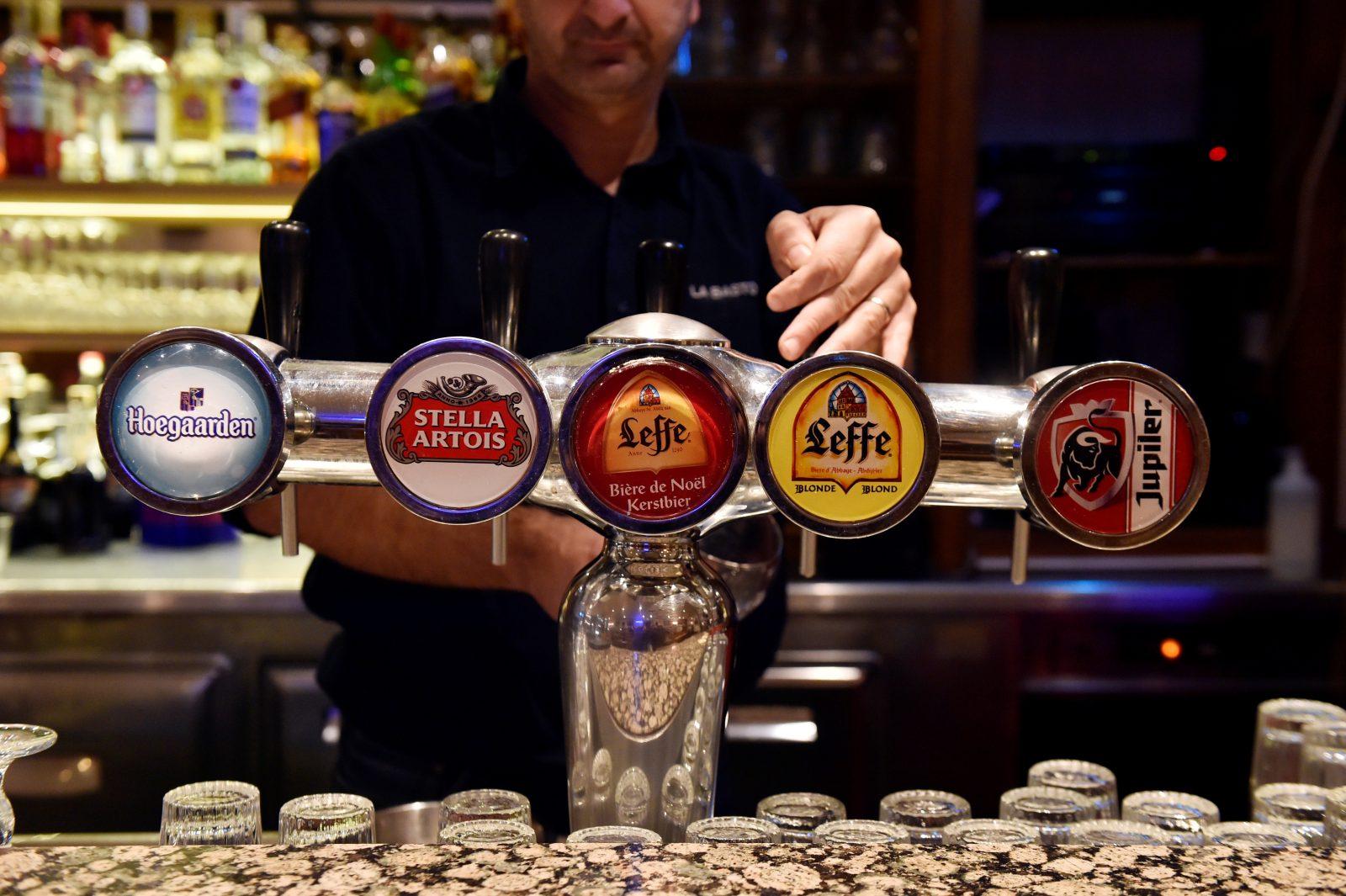 India-beer