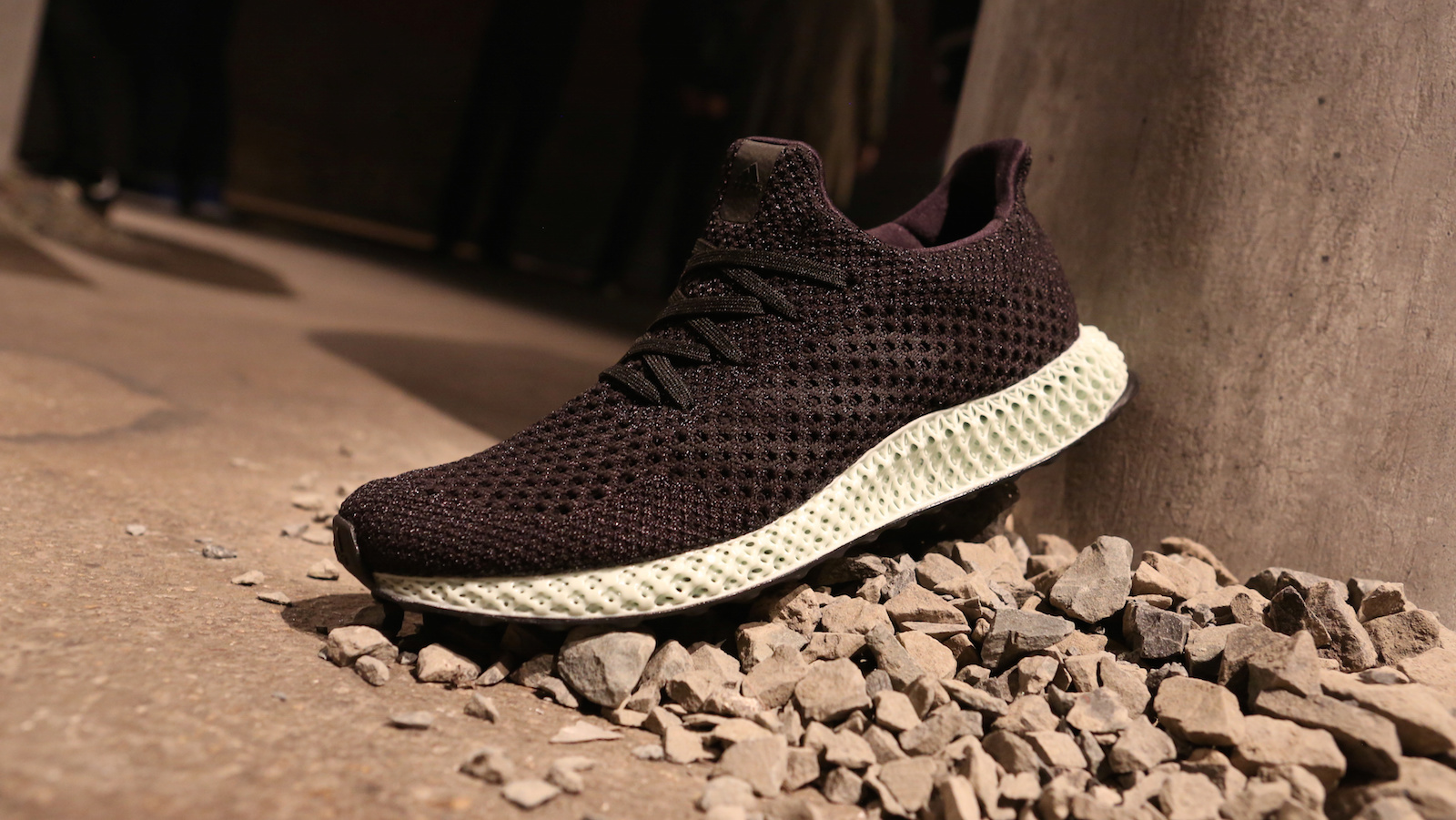 87f04447e Adidas is kicking off the era of 3D-printed sneaker production with the Futurecraft  4D
