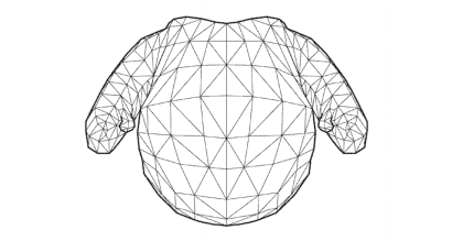 Disney (DIS) has filed a patent for