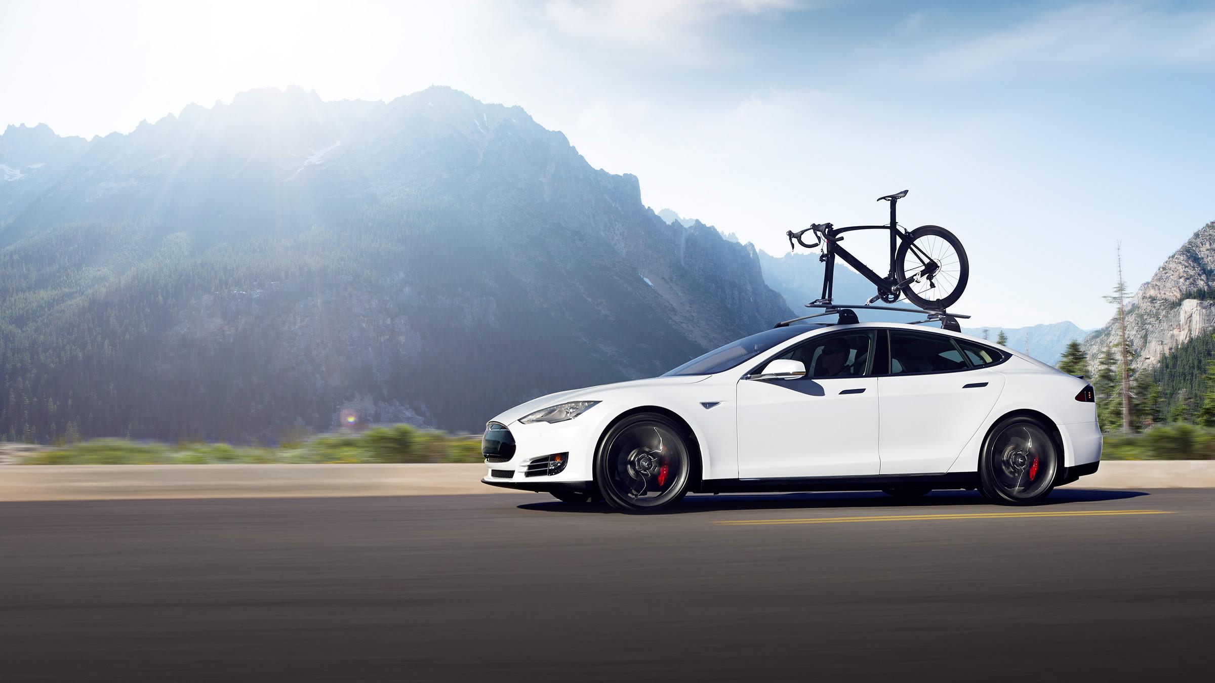 self driving car sensors