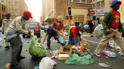 South Africa has been at junk status before, this is what it means for consumers, business and government