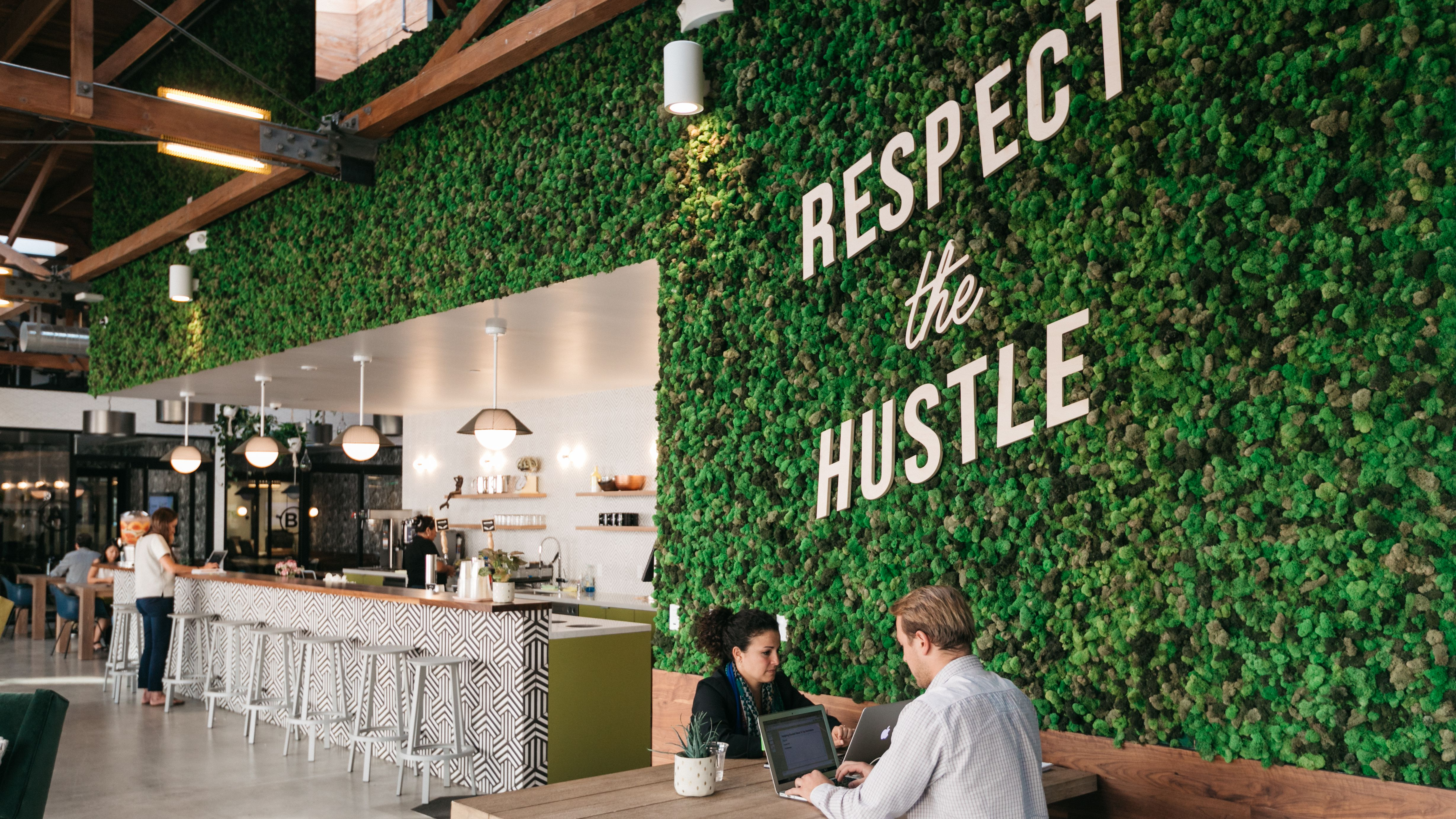 Wework Is Adding Service Subscriptions To Its Members