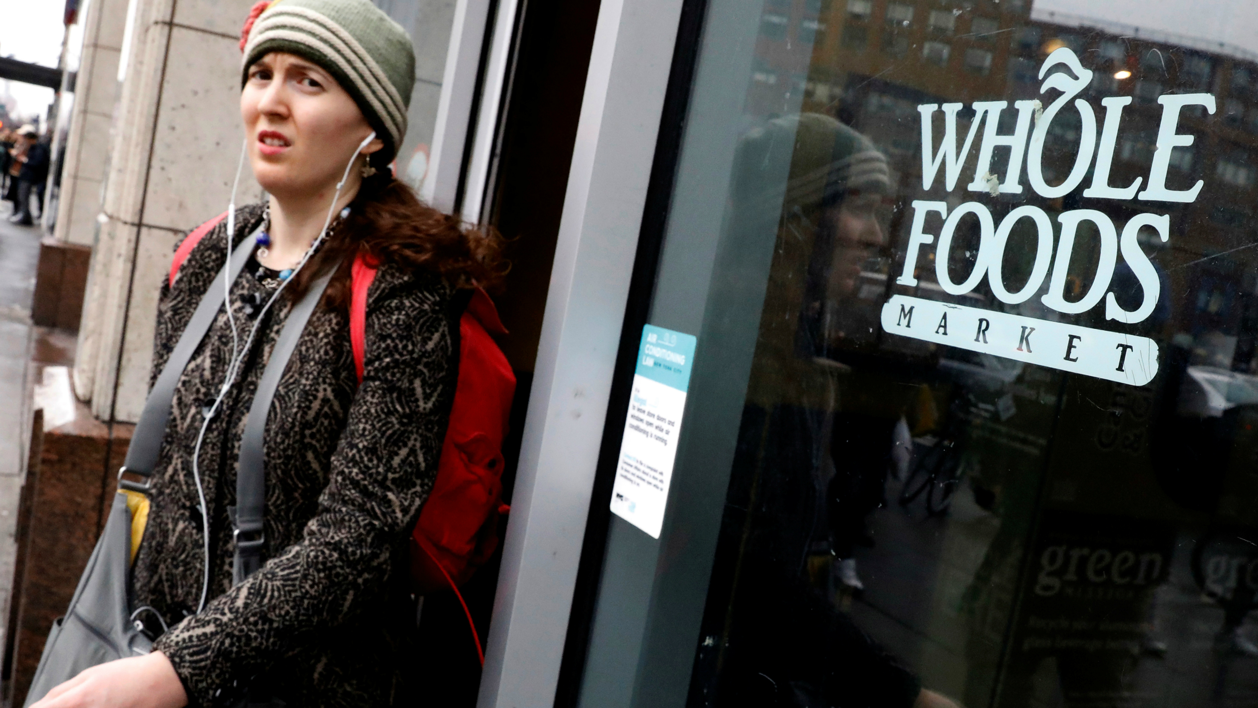 The hunt for cheaper food leaves Whole Foods in a lurch.
