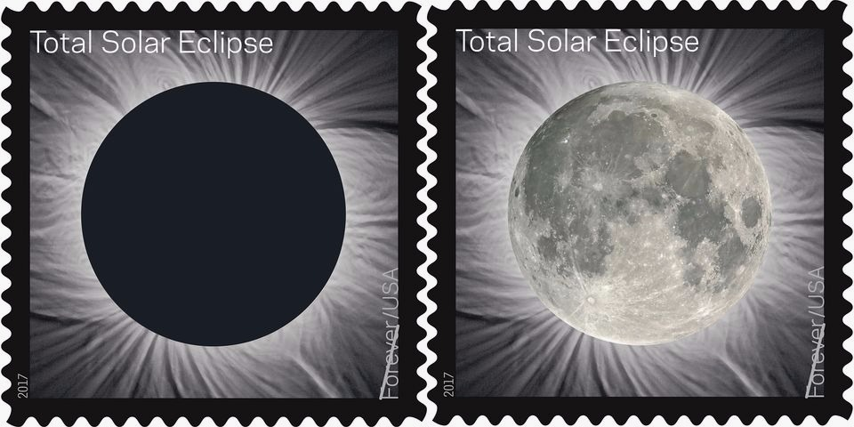 The Total Eclipse Of The Sun Coming August 21 Is Being