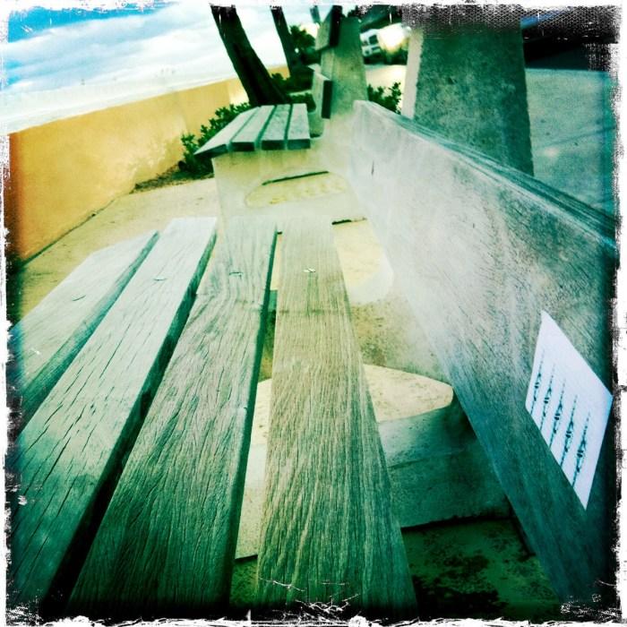 Palm Beach Dreams.