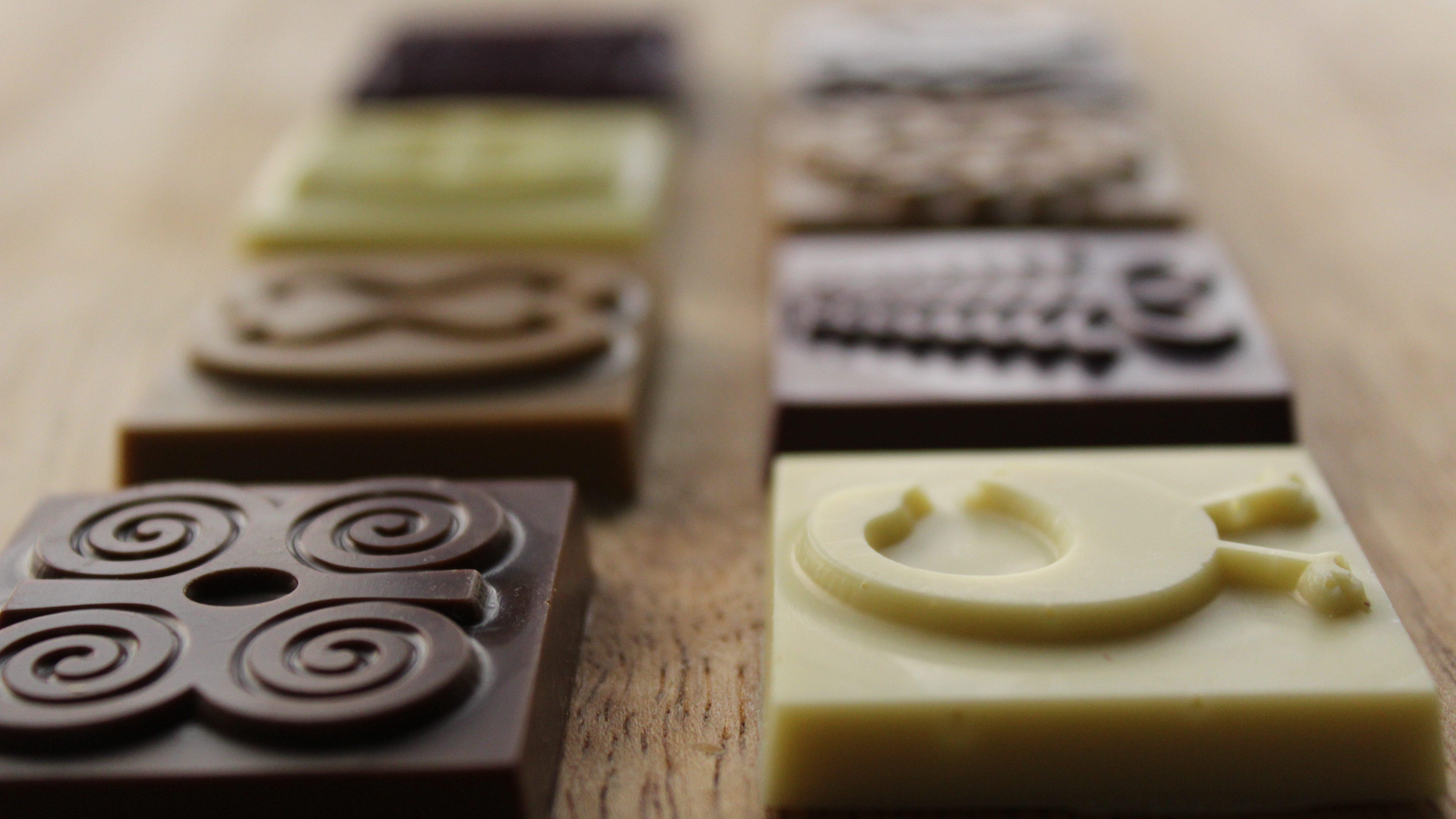 Ghana Ivory Coast Are Marketing More Chocolate To The World