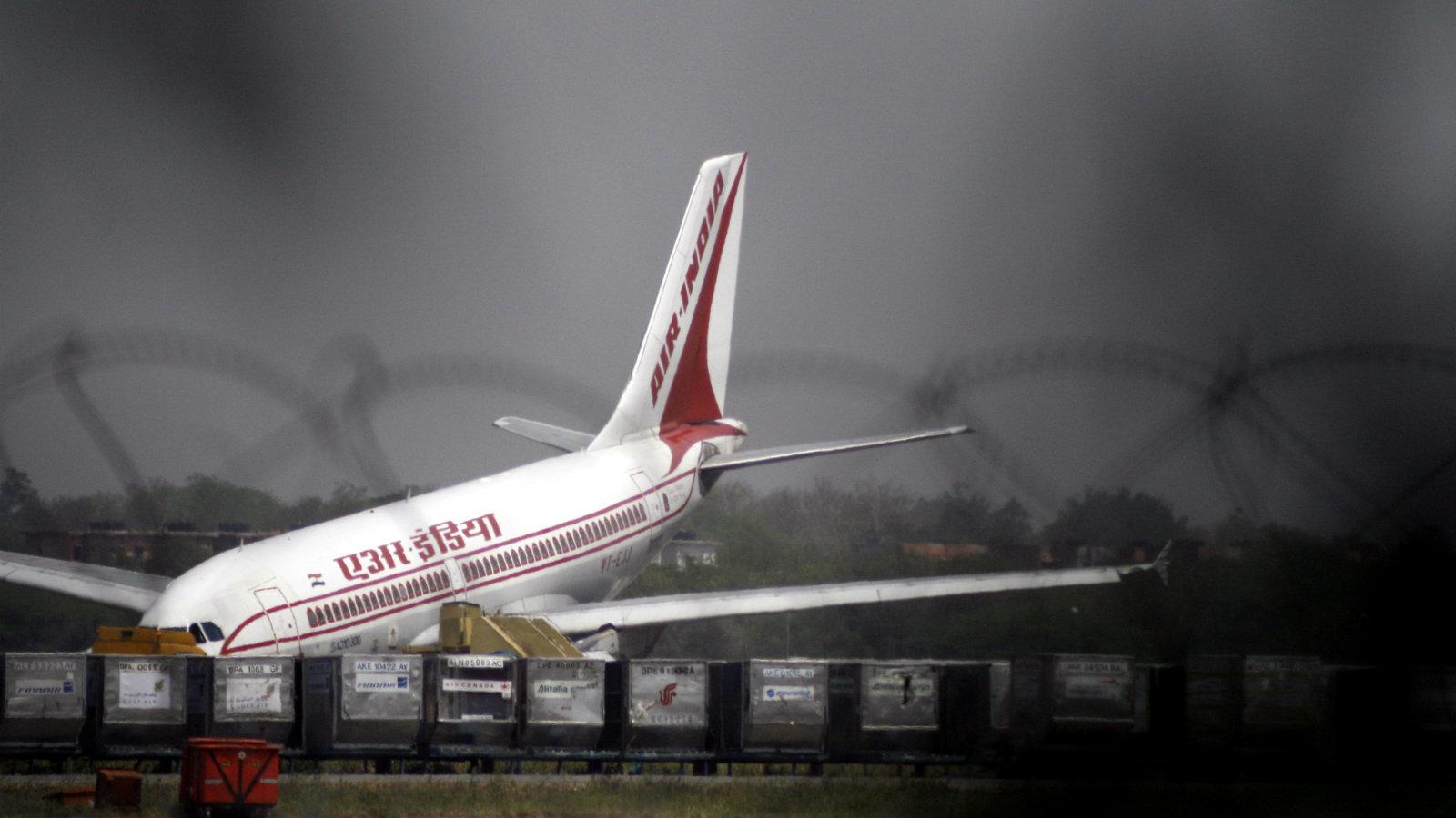 India-air-india-debt