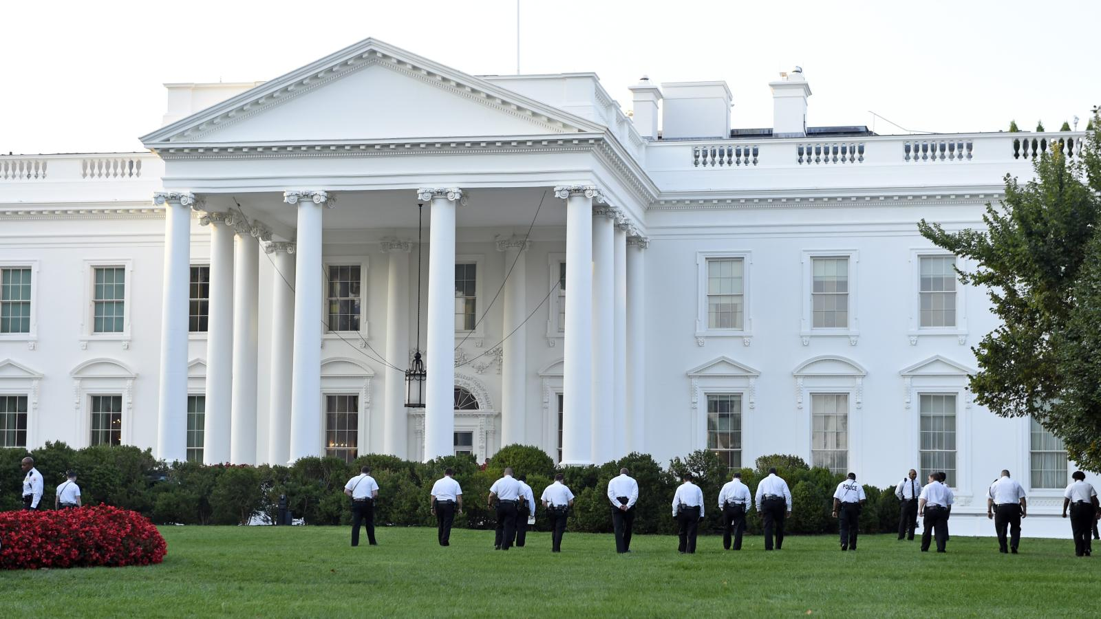 How to be a White House intern: The Trump White House is now