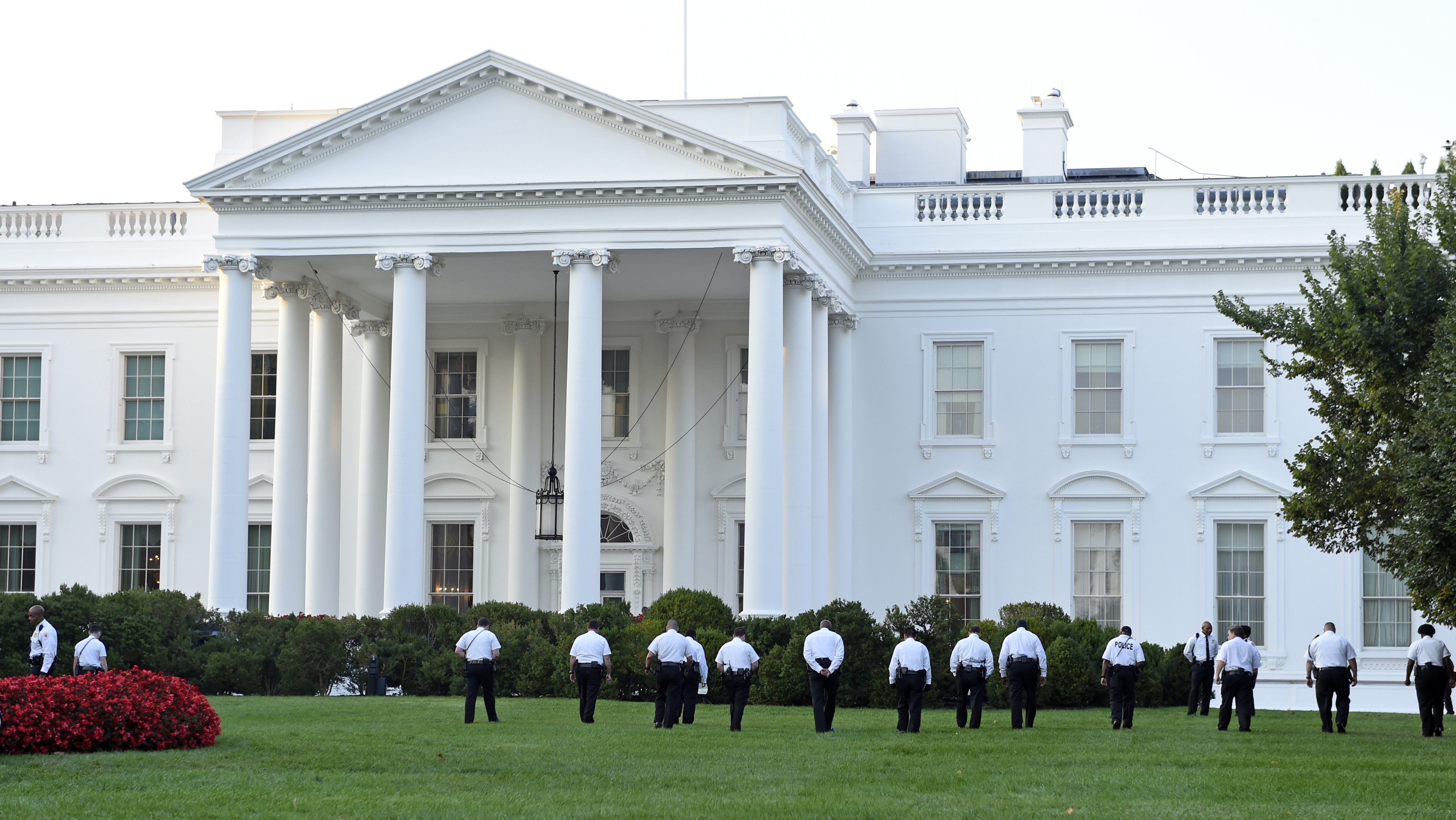 Do You Have What It Takes To Be A Trump White House Intern Find Out Here