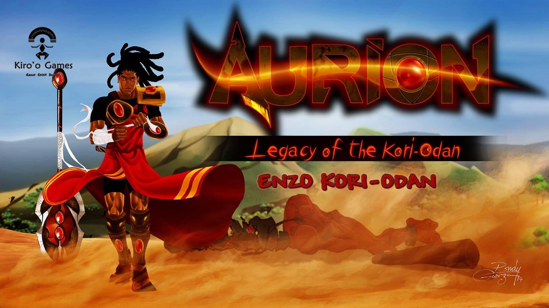 Aurion: Legacy of the Kori Odan