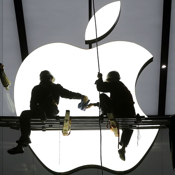 Apple Is Avoiding Billions In Taxes—and Trump's Plan Might