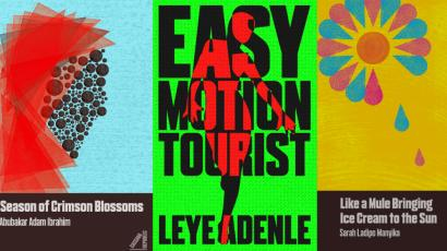 Nigerian book publisher Cassava Republic is opening shop in the US