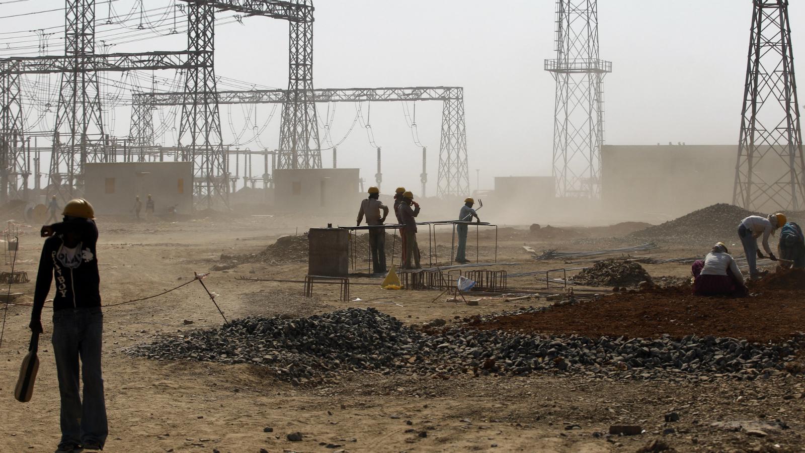 India-Coal-Power-Electricity