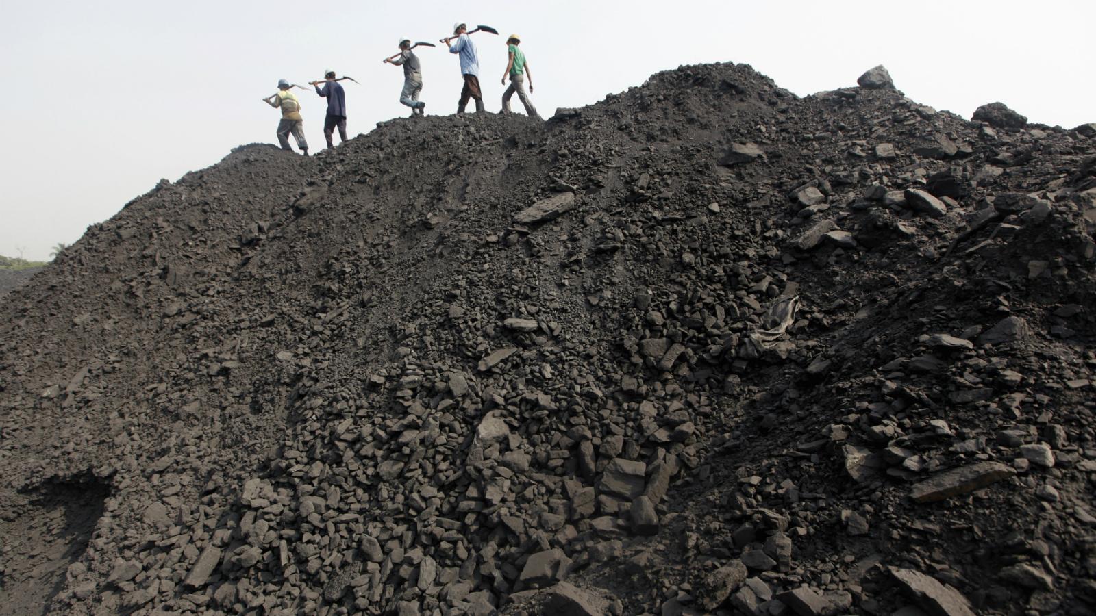 India-Coal-Solar-Energy-Coal India