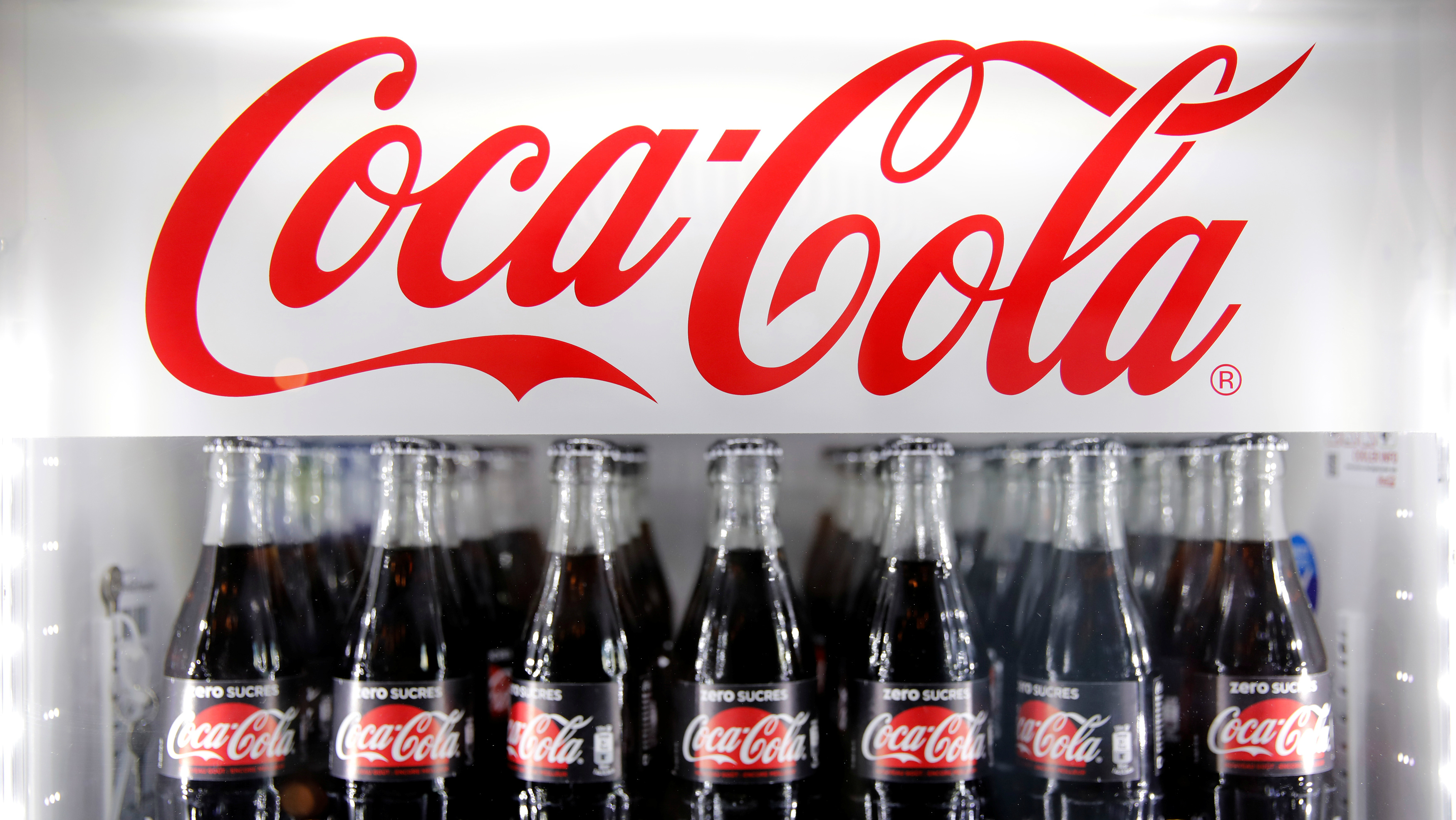 Coca-Cola (KO) has quietly removed sugar from some of its