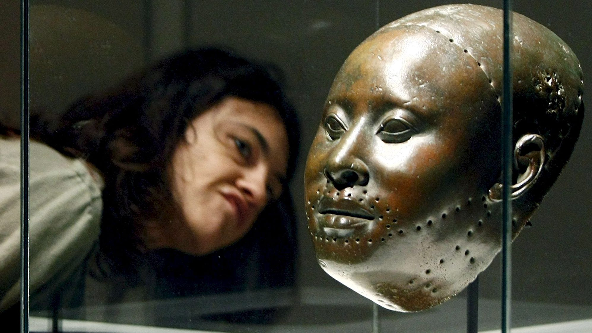 Nigeria Art exhitibition opens in Santander